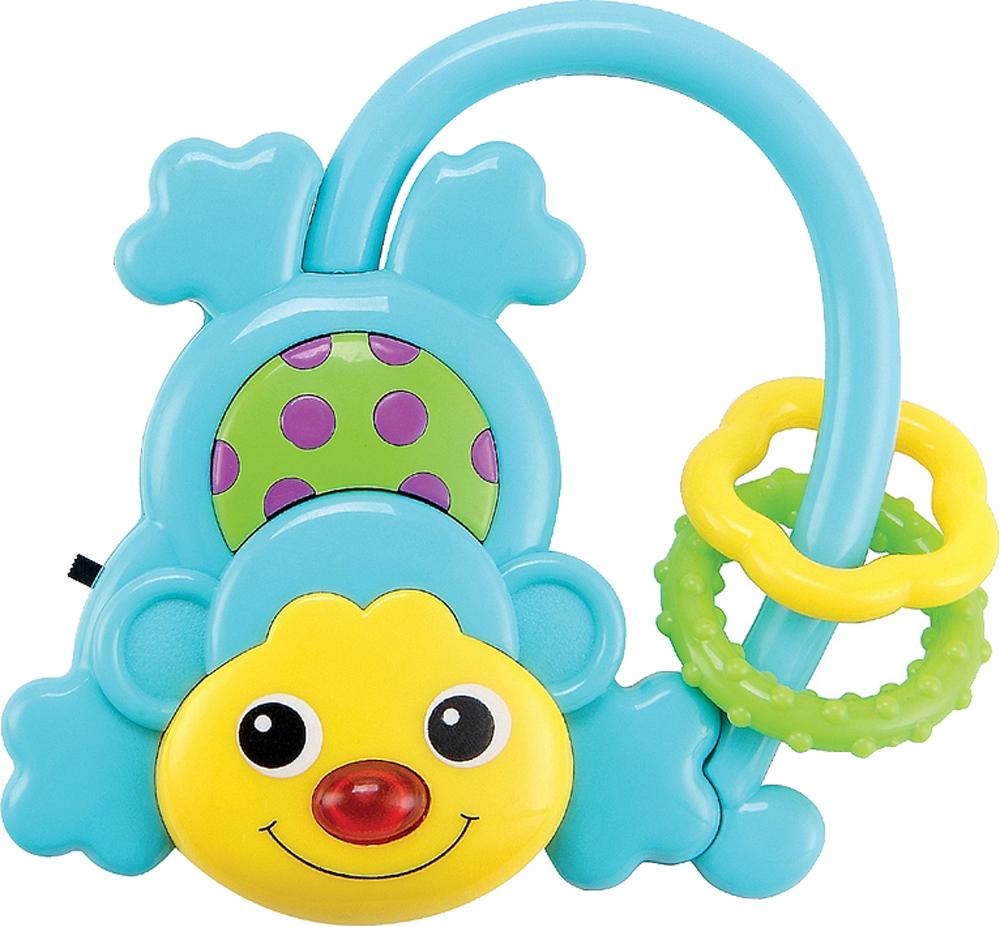 Развивающая игрушка Happy baby Обезьянка Moncus