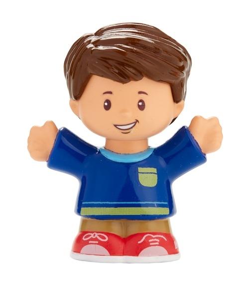 Игровые наборы и фигурки Mattel Little People little people blazer