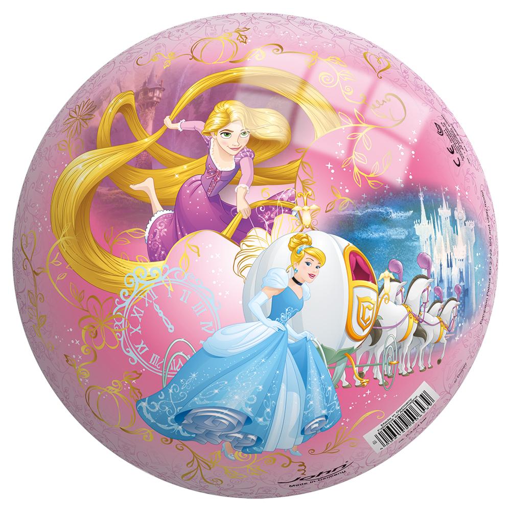 Мячи John Мяч John Дисней «Принцессы» 23 см в асс. john мяч cars lightning mcqueen