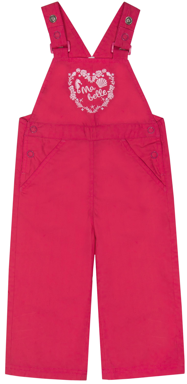 Полукомбинезоны Barkito розовый блузка детская barkito морская принцесса голубая