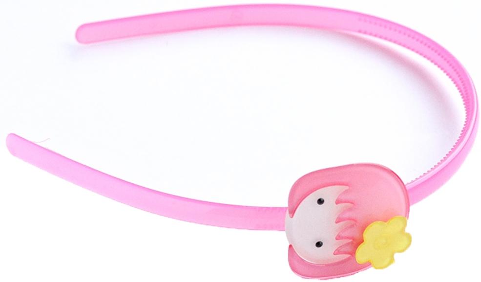 Украшения Принчипесса Ободок для волос Принчипесса розовый s'cool ободок