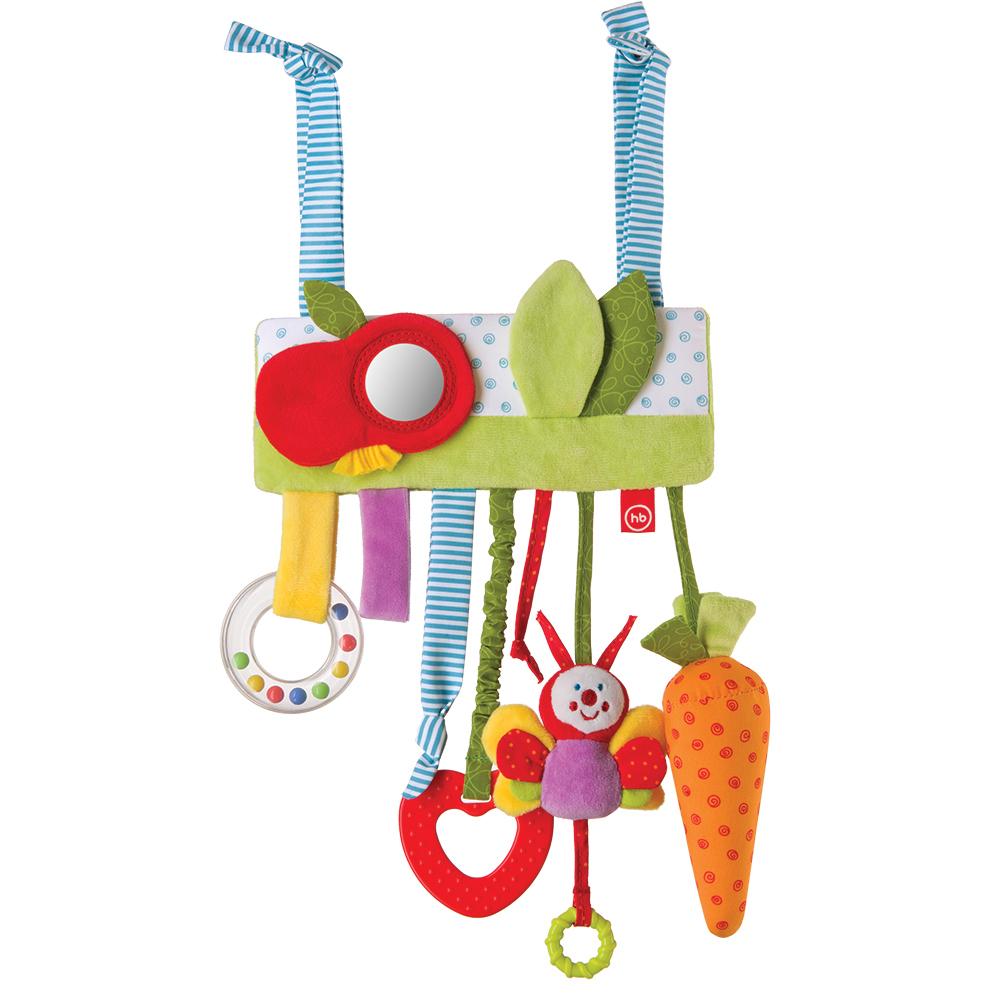 Подвеска Happy baby Jolly Garden