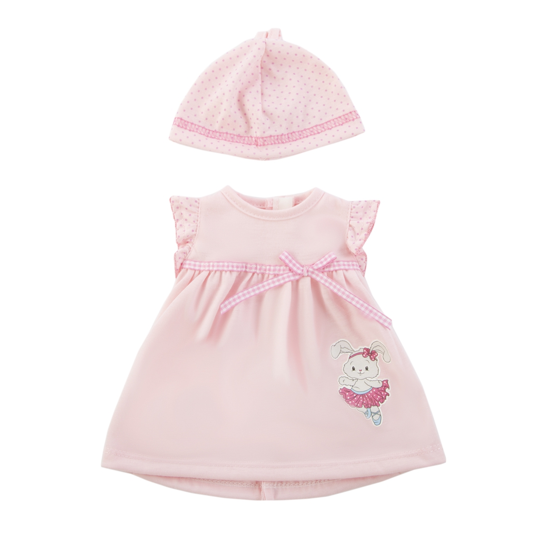 Одежда для кукол Mary Poppins Платье для куклы Mary Poppins кроватка для куклы качалка mary poppins с балдахином зайка