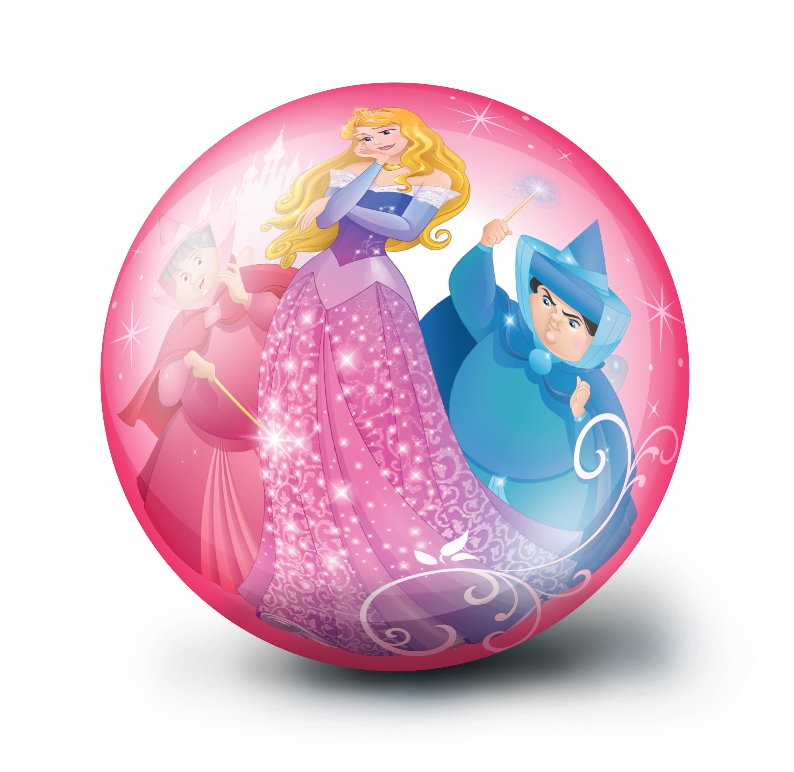 Мяч Fresh Trend Принцессы 23 см