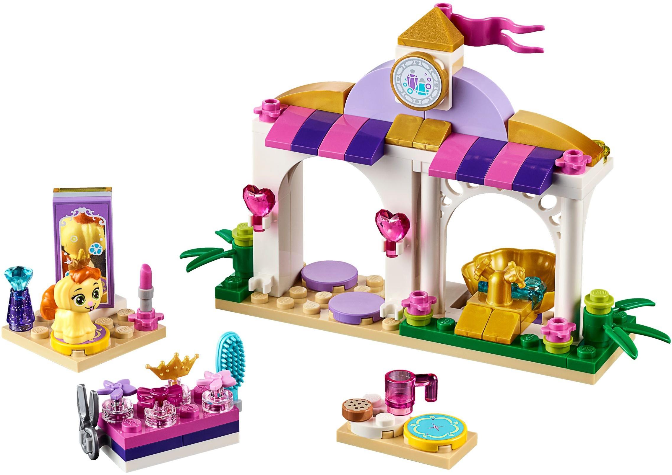 Конструктор LEGO Disney Princess 41140 Королевские питомцы: Ромашка недорго, оригинальная цена