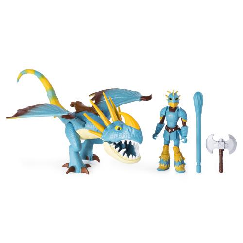 Игровой набор Dragons 66621 dragons фигурка toothless