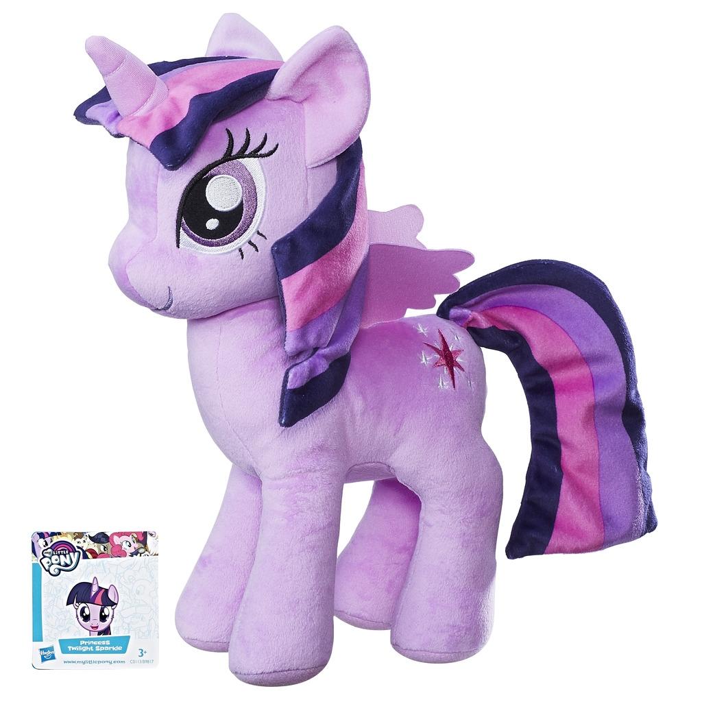 My Little Pony My Little Pony Фигурка My Little Pony 30 см, в ассортименте my little pony фигурка shining friends c3329