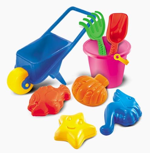 Игрушки для песка Нордпласт №18