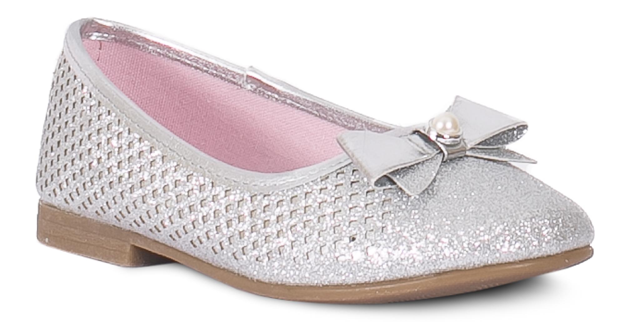 Туфли для девочки Barkito 446359 цена и фото