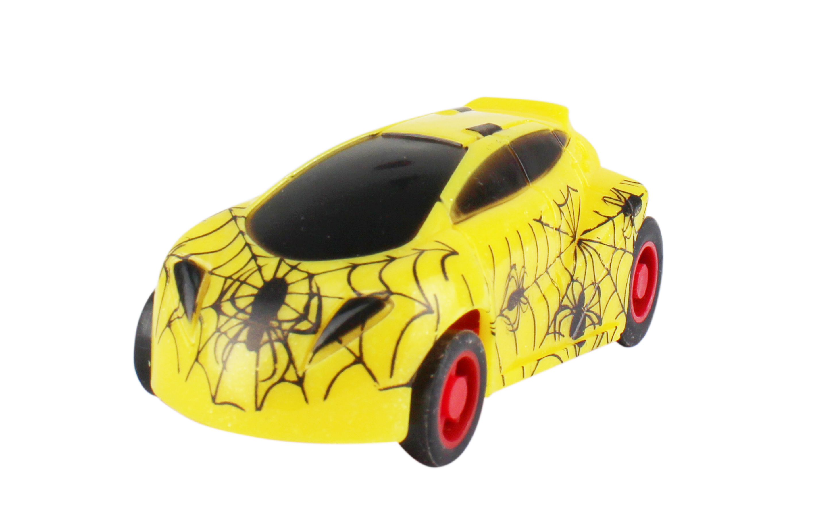 Машинка 1toy Top Gear-Spider Net машинки и мотоциклы 1toy top gear road runner т10327