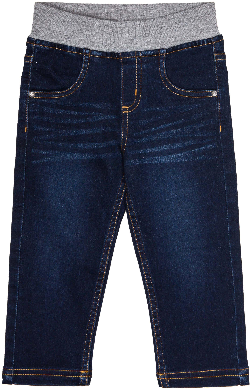 Джинсы детские Barkito Деним джинсы barkito джинсы для мальчика barkito строитель синие