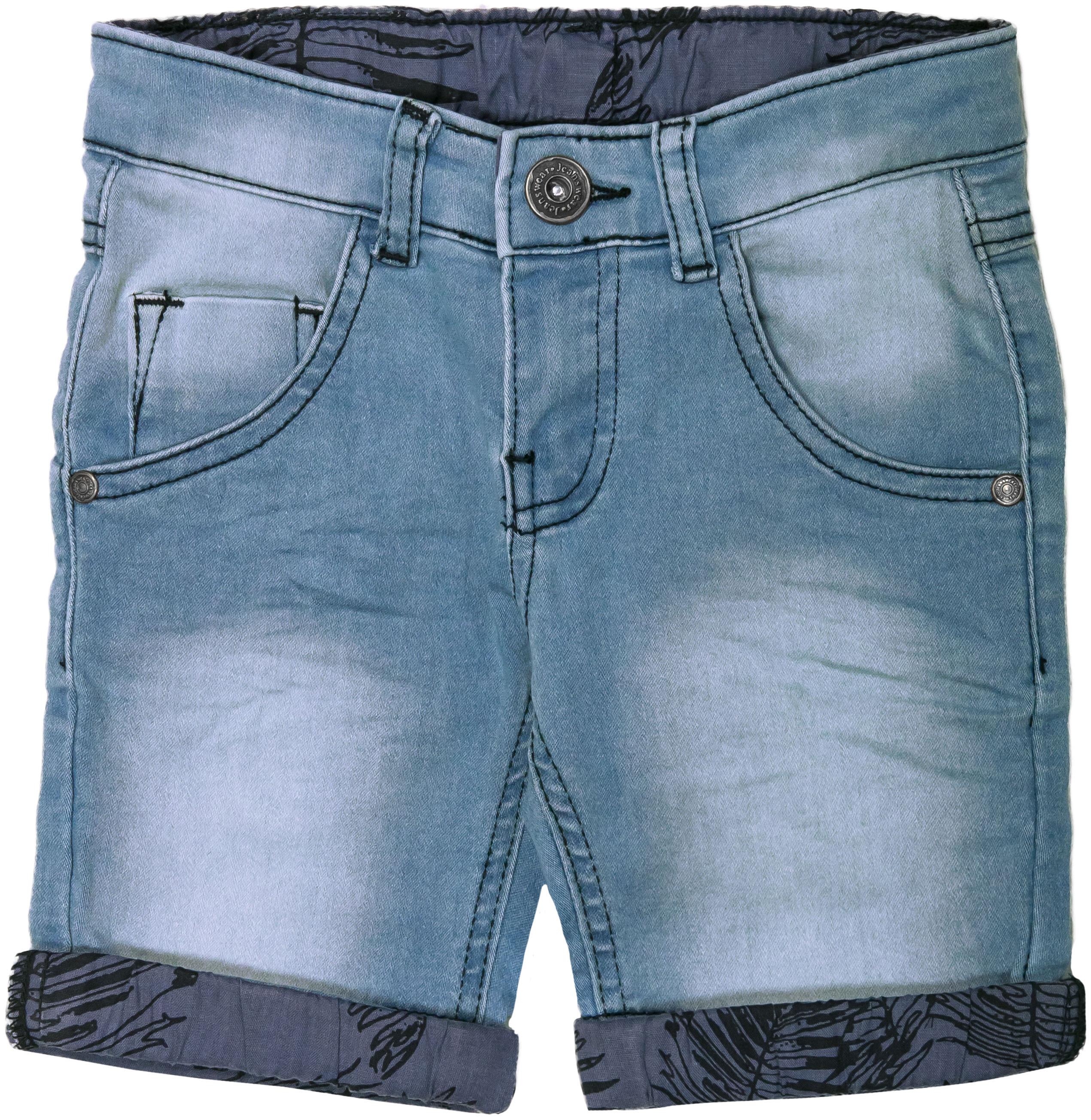 Шорты Barkito Шорты для мальчика Barkito Джунгли зовут, синие шорты barkito шорты джинсовые для мальчика barkito супергерой голубые