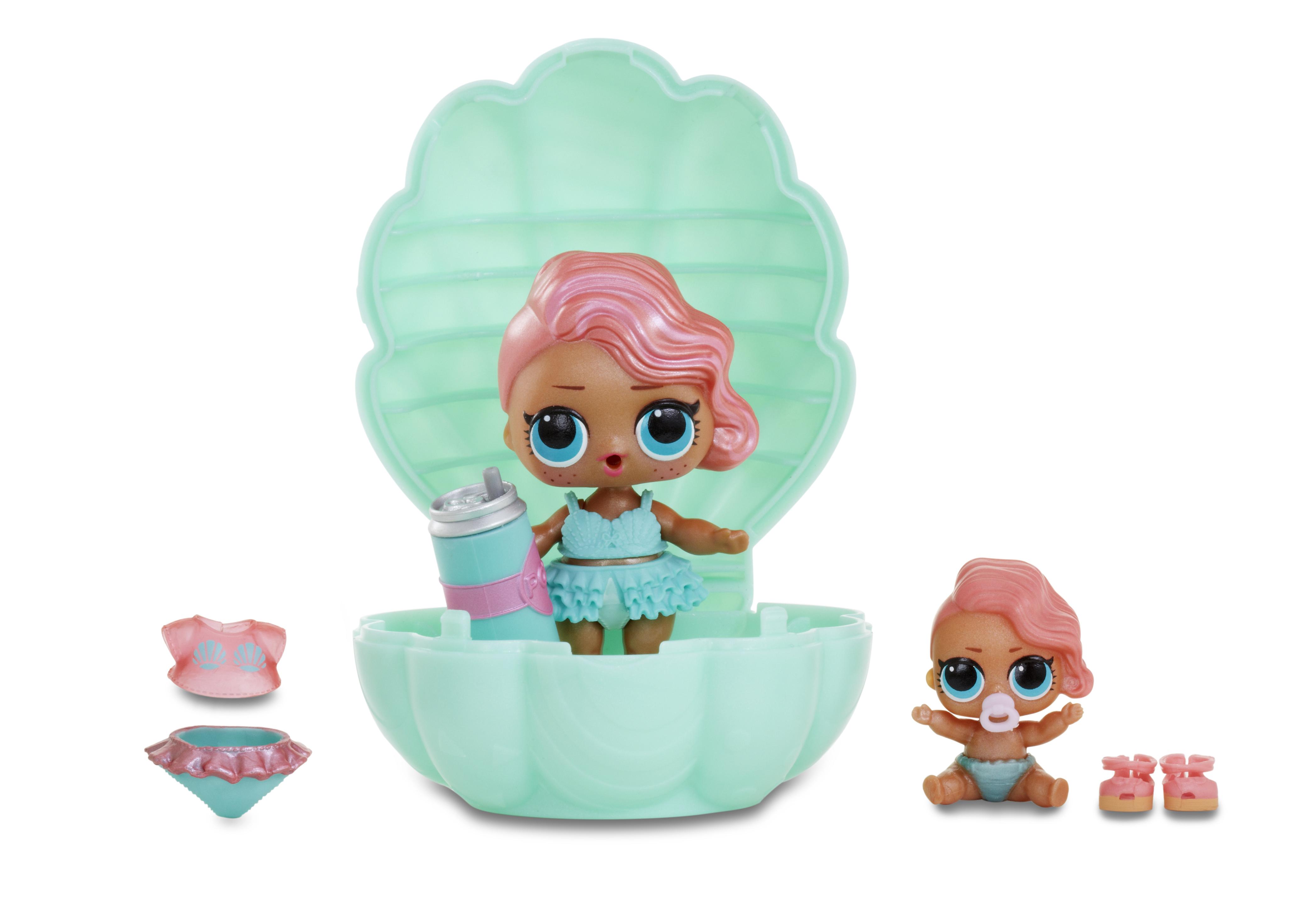 Другие куклы L.O.L. Жемчужина LOL сюрпризы lol