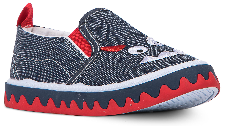 Кроссовки для мальчика Barkito KRW18119 кроссовки barkito krs18310