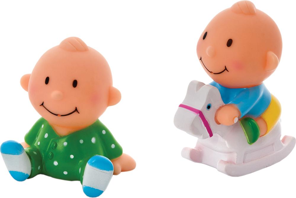 Детские игрушки для ванной Курносики Веселая игра