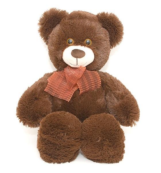 Мягкие игрушки Fancy Медведь Майкл гиря iron head медведь 32 0 кг