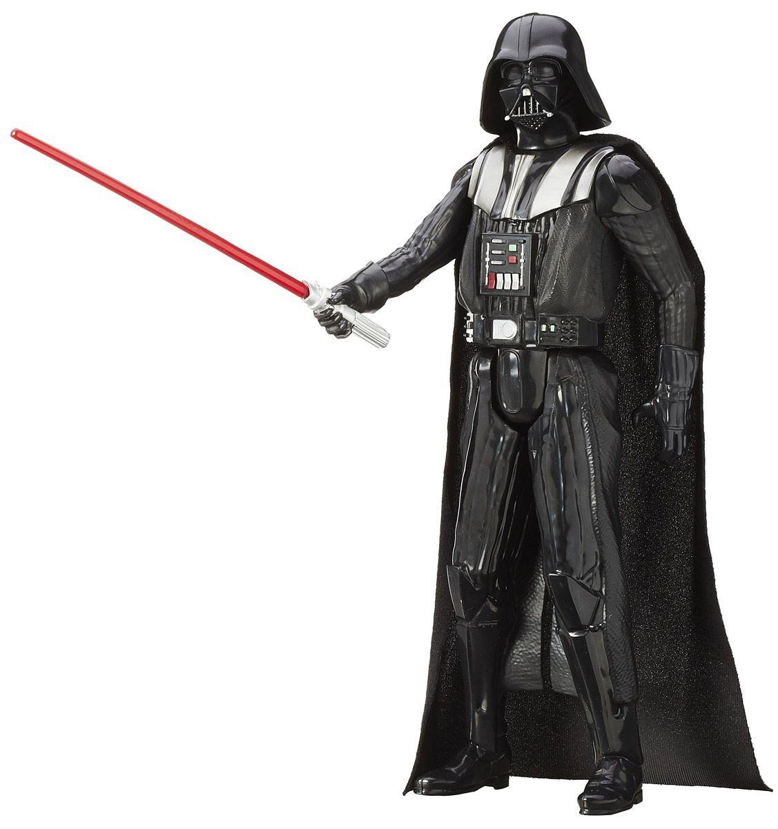 Фигурка Hasbro Титаны 30 см игрушка hasbro star wars титаны герои звездных войн a8561