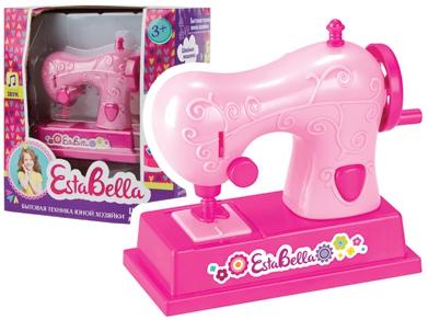 Швейная машина EstaBella для детей
