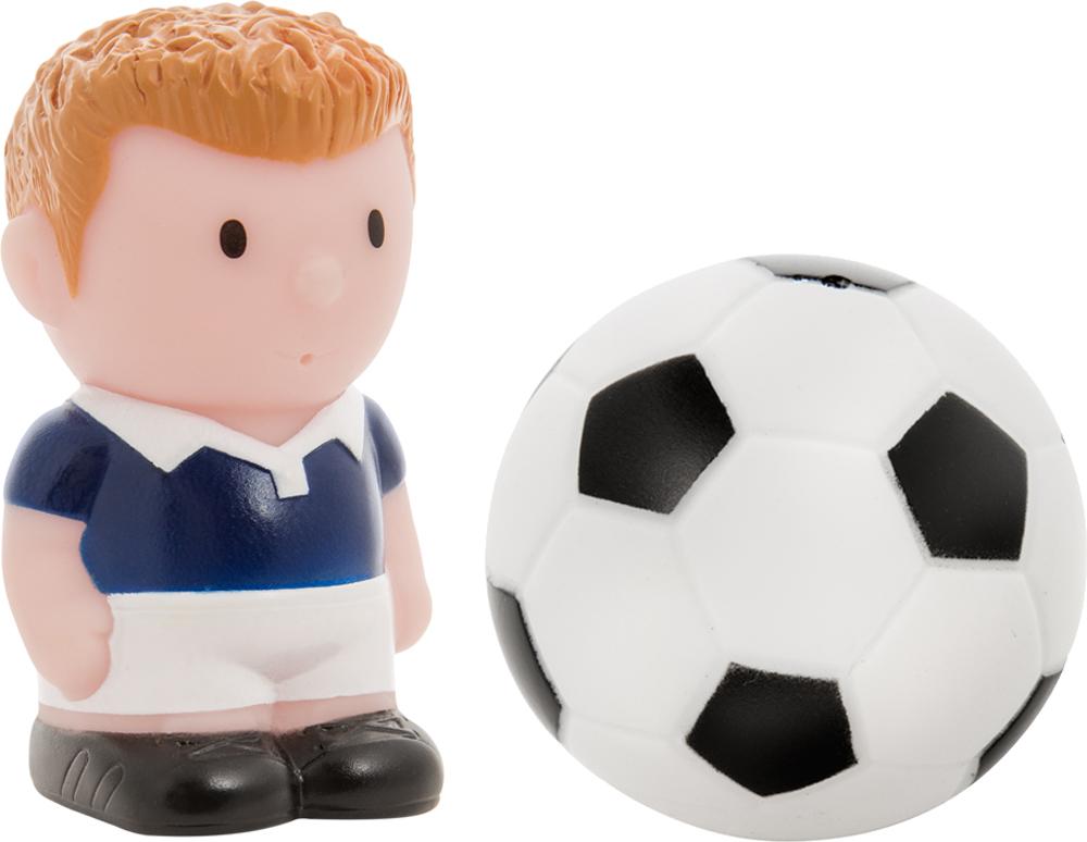 Детские игрушки для ванной Курносики Футбол детские игрушки в атриуме на курской