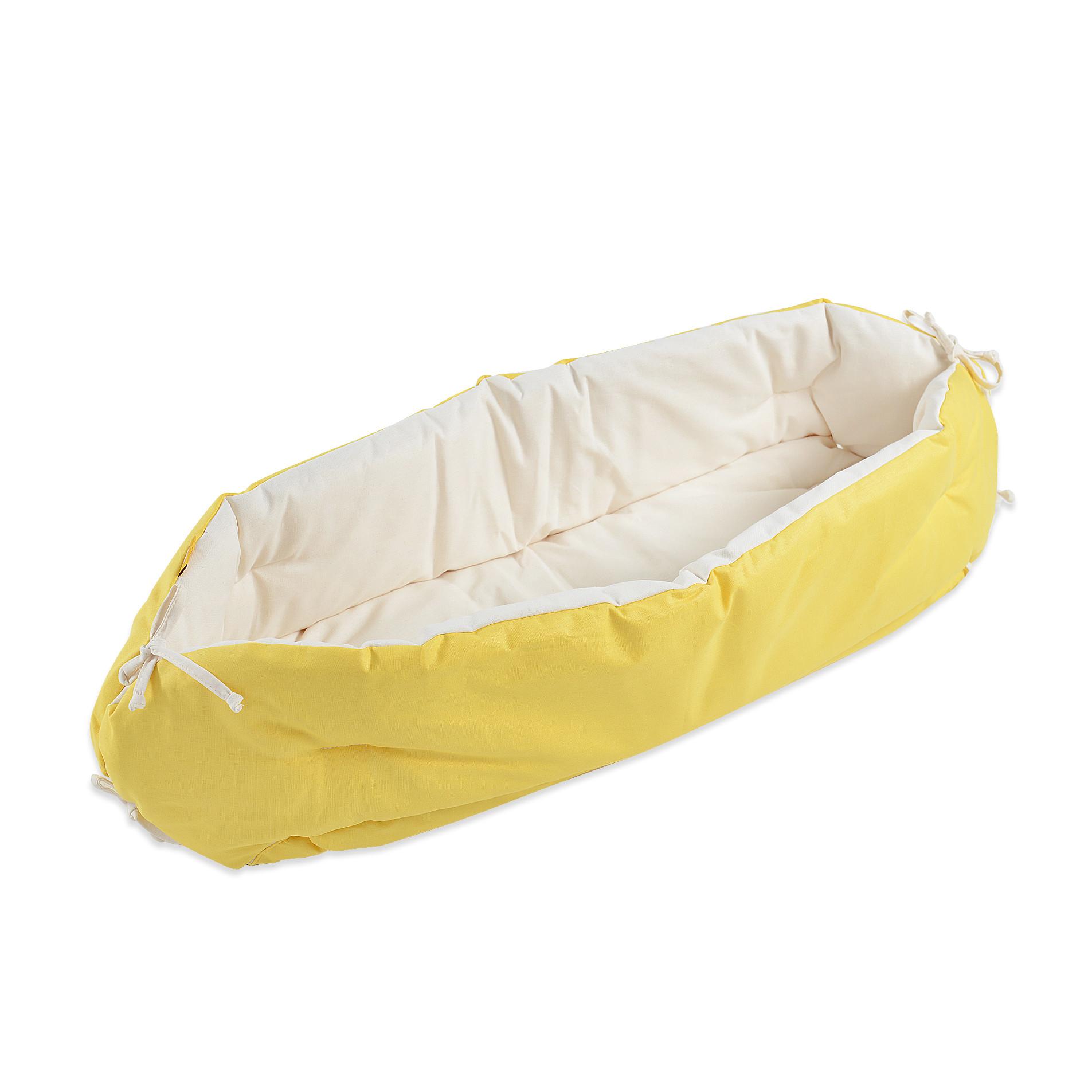 Кокон для новорожденного HoneyMammy KNF-Y-43