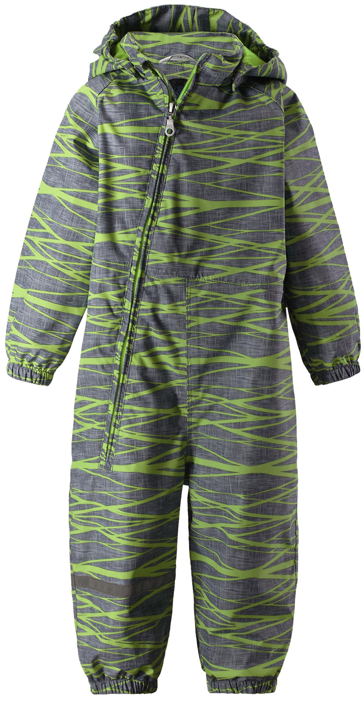 Купить Комбинезоны, Комбинезон для мальчика Lassie, зеленый, Китай, green, Мужской