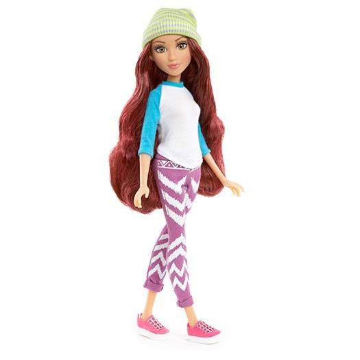 Кукла MC2 Камрин project mс2 537557 базовая кукла брайден