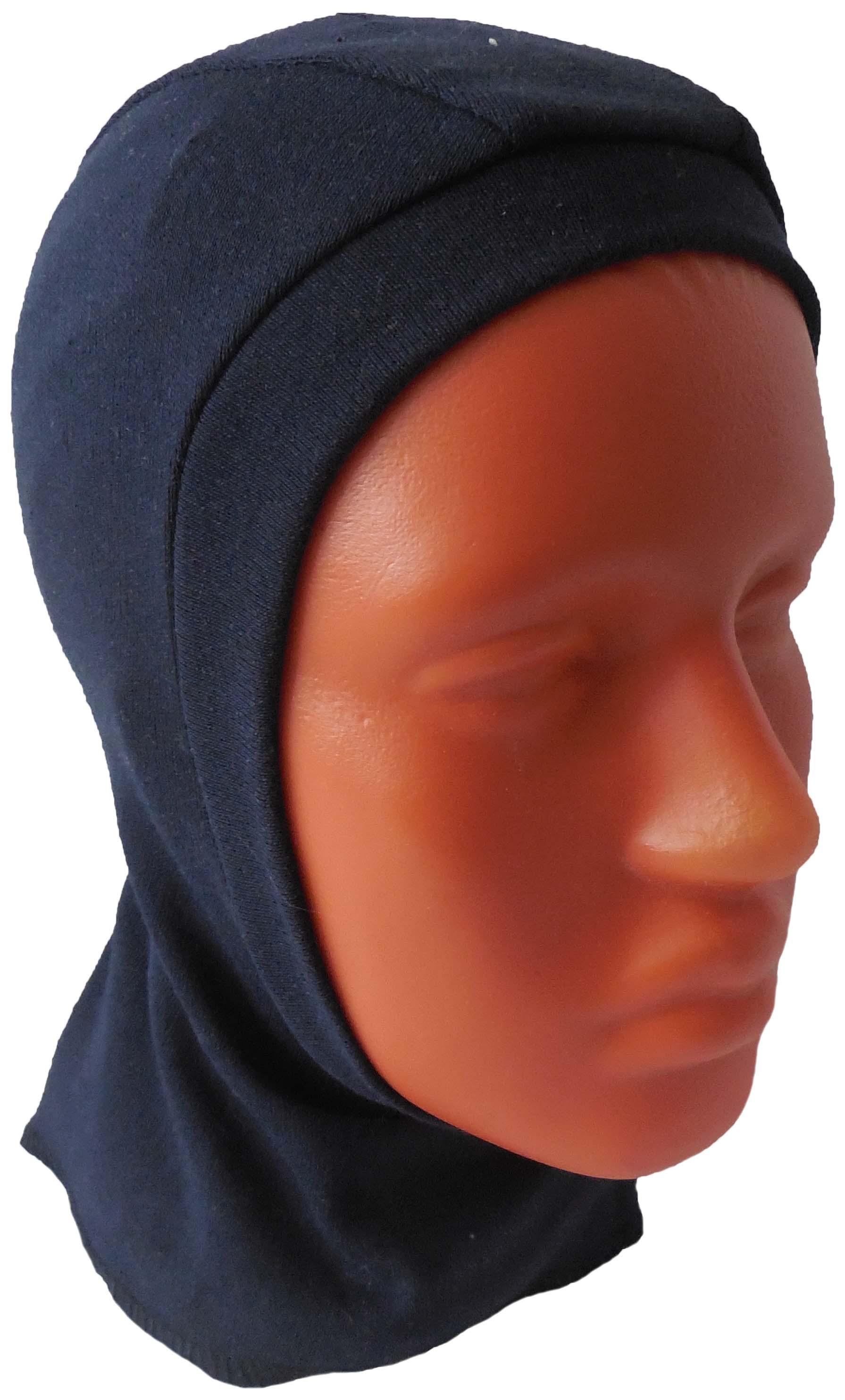 Головные уборы Индиго Шапка-шлем Индиго головные уборы индиго шапка индиго серая