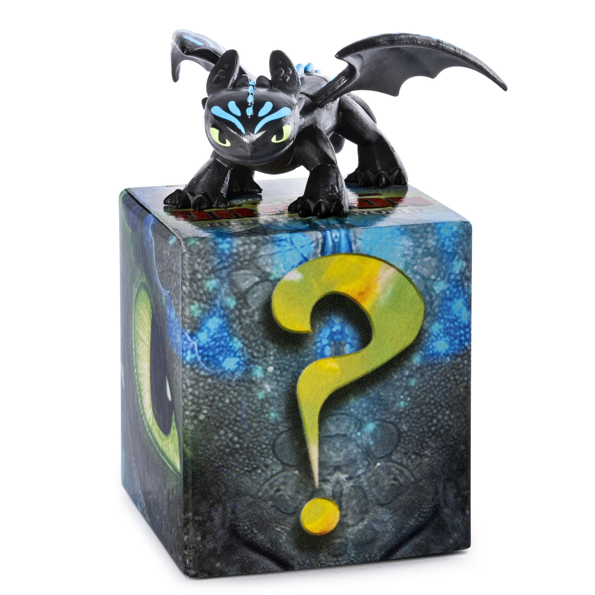 Игровой набор Dragons 66622 dragons фигурка toothless