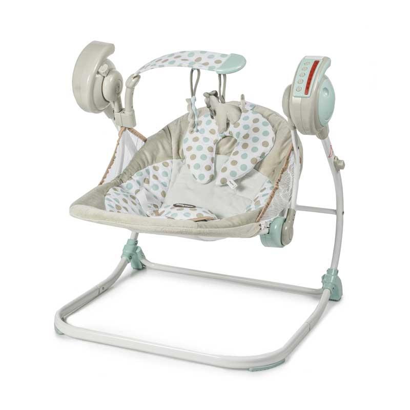 Фото - Качели и шезлонги Baby Care Flotter S801 чехол euro line lux flip flotter xxl лак голубой