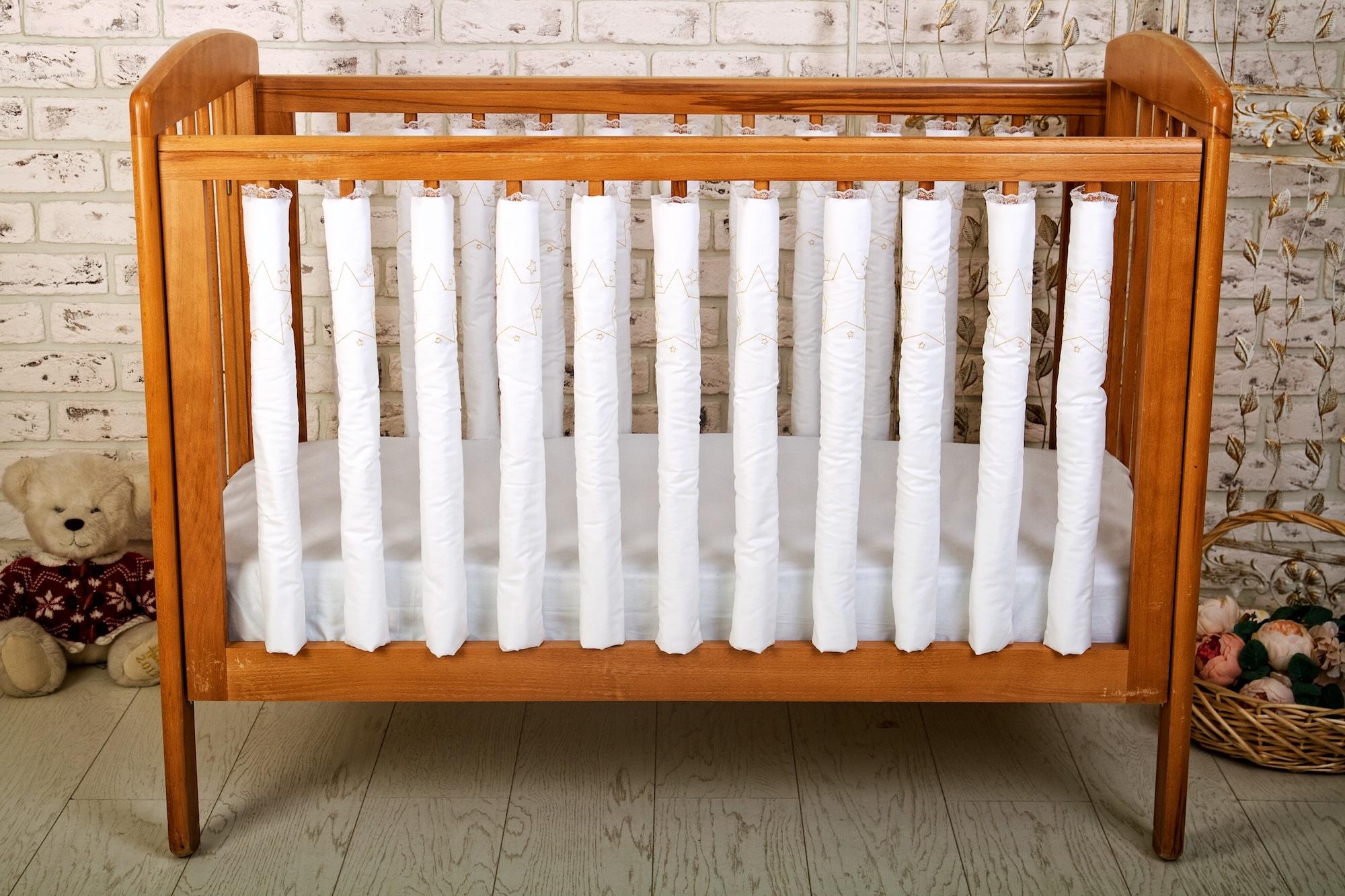 Аксессуары для кроваток Cloud factory Dream Star 12 шт комплект фенс бамперов cloud factory 12 шт beauty balloons