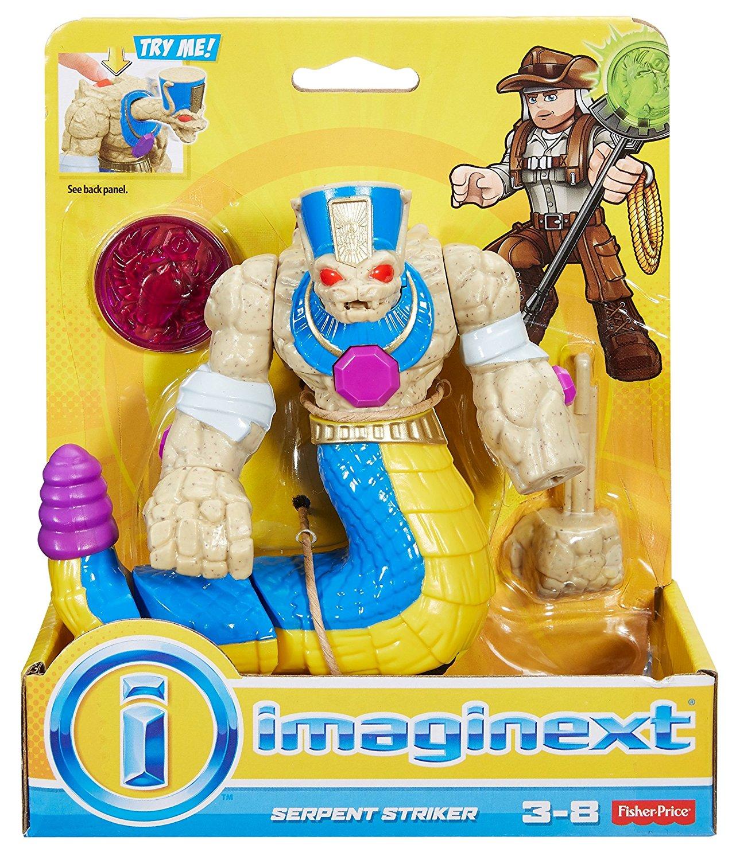 купить Фигурка Mattel DRM06 по цене 489 рублей