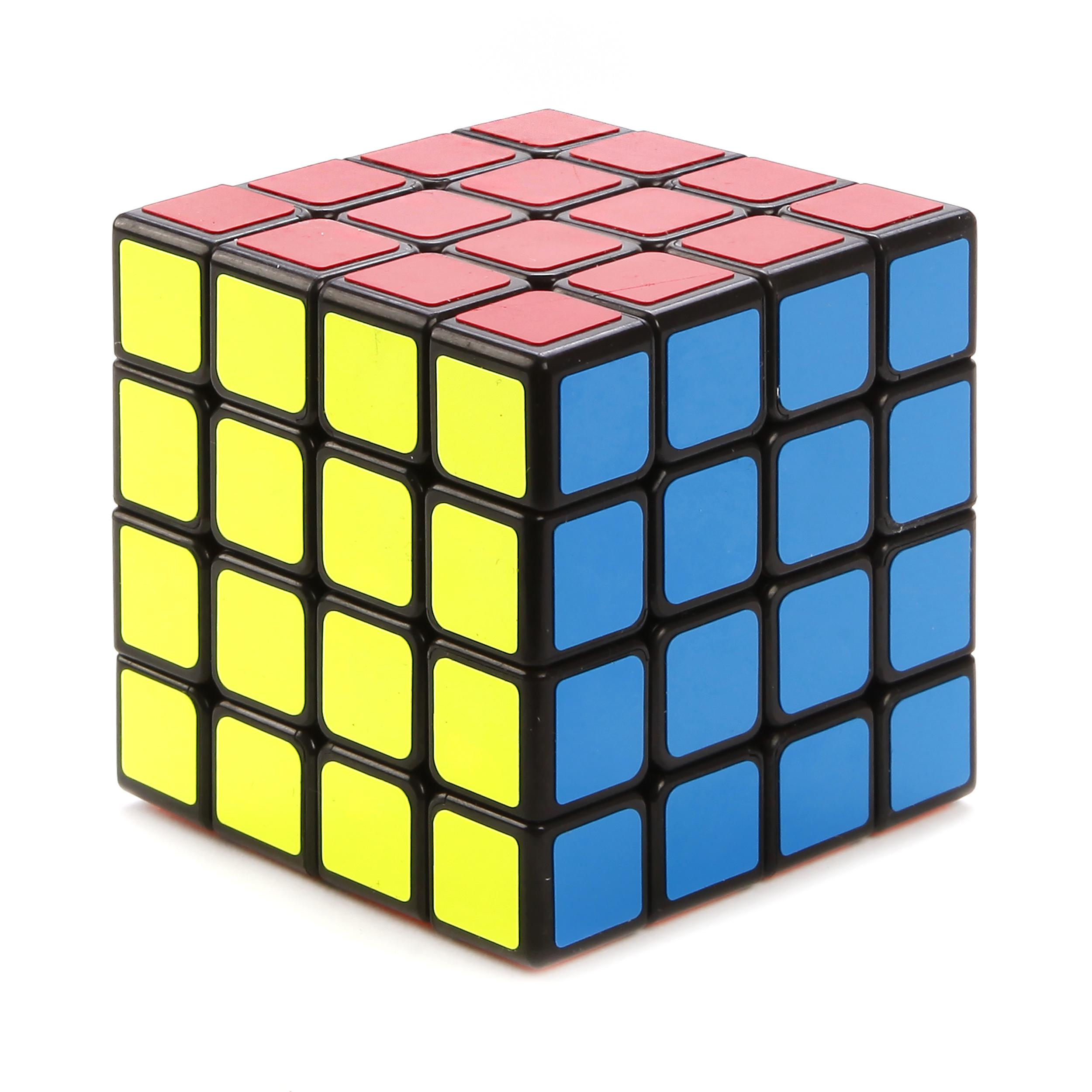 Головоломки Наша игрушка Головоломка Наша игрушка ««КубиКубс: Куб» 6,2 см игрушка