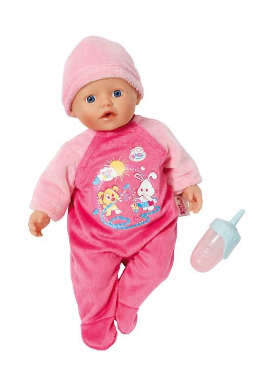 Кукла BABY born My little Baby born