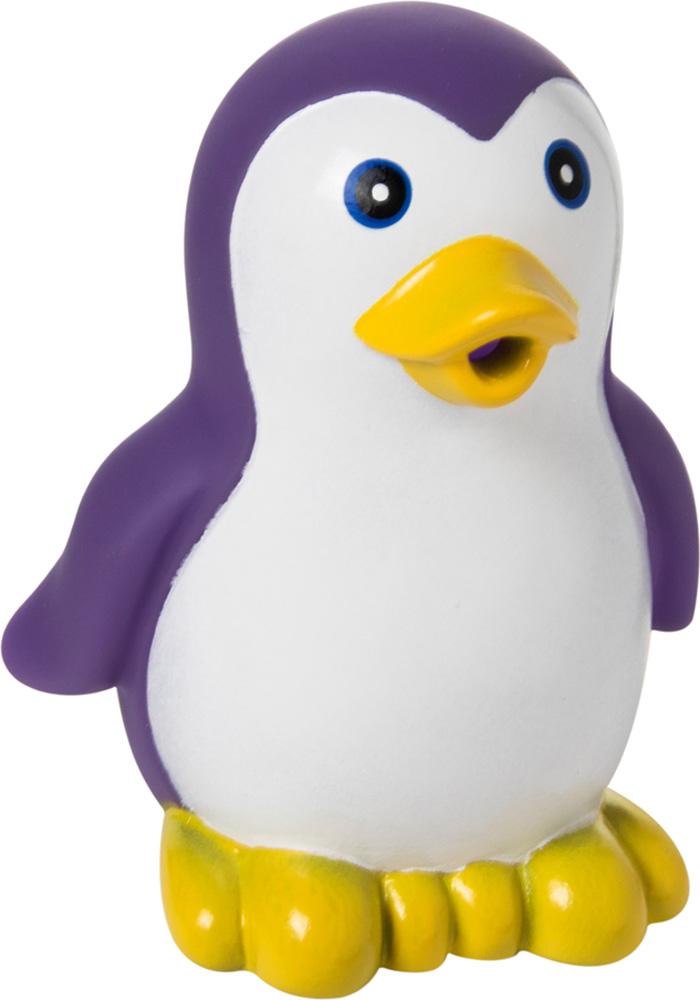 Игрушки для ванны Курносики Пингвин майка классическая printio пермский край пермь