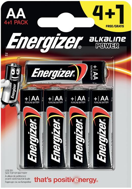 Батарейки и аккумуляторы Energizer Alkaline Power lr1 e90 energizer alkaline 1 штука