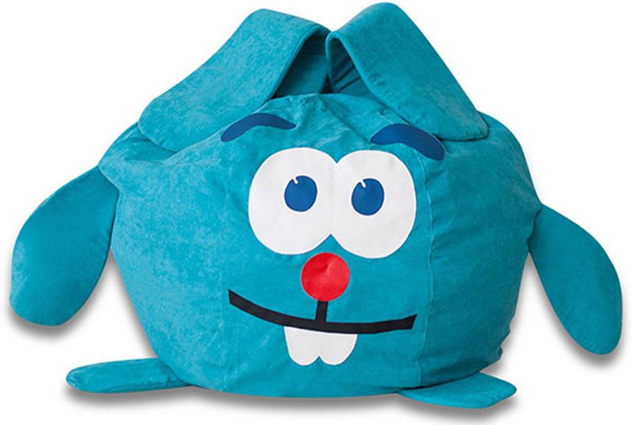 Мягкая мебель DreamBag Пуфик-мешок DreamBag «Заяц» пуфик dreambag play серый