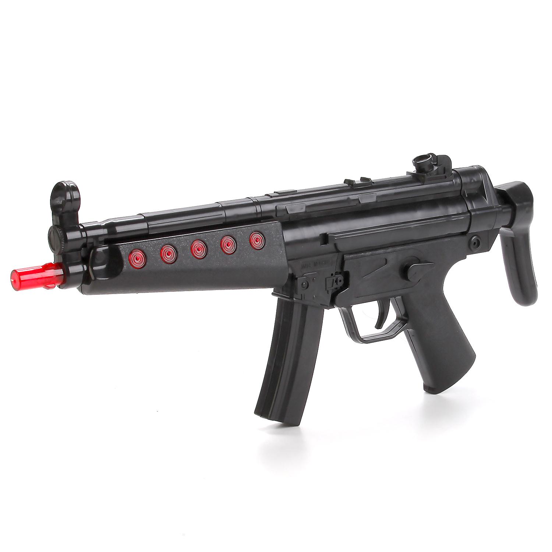 Купить Пистолеты и ружья, 240722 на батарейках, Играем вместе, Китай, Мужской