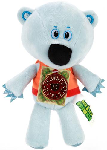 Мягкая игрушка Мульти-Пульти Медвежонок Белая Тучка
