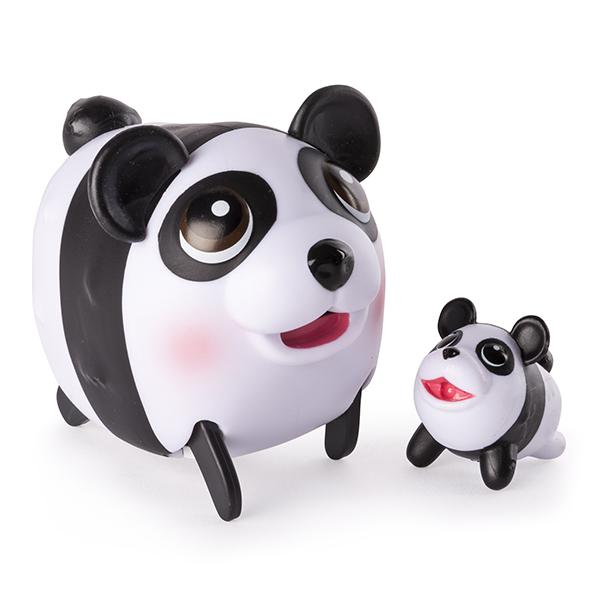 Фигурки животных Chubby Puppies Животные игровые фигурки goki фигурки животные ковчега цветные