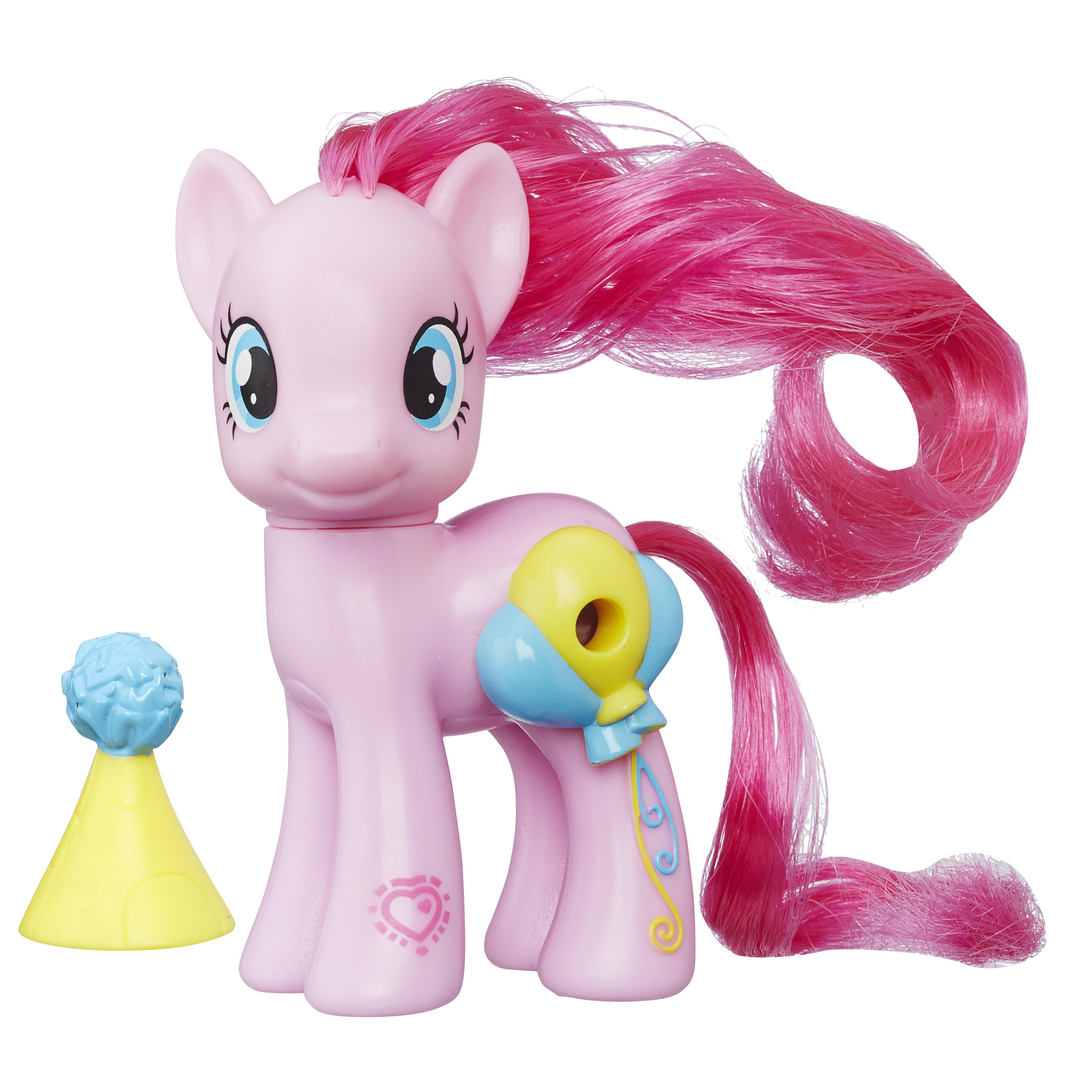 My Little Pony My Little Pony Фигурка My Little Pony «Пони с волшебной картинкой» в ассортименте my little pony фигурка shining friends c3329