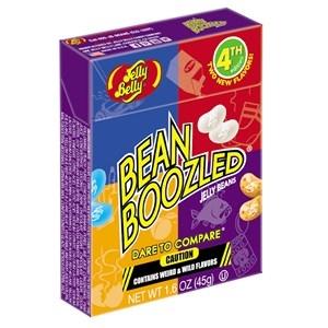 Жевательное драже Jelly Belly Ассорти Bean Boozled 45 г
