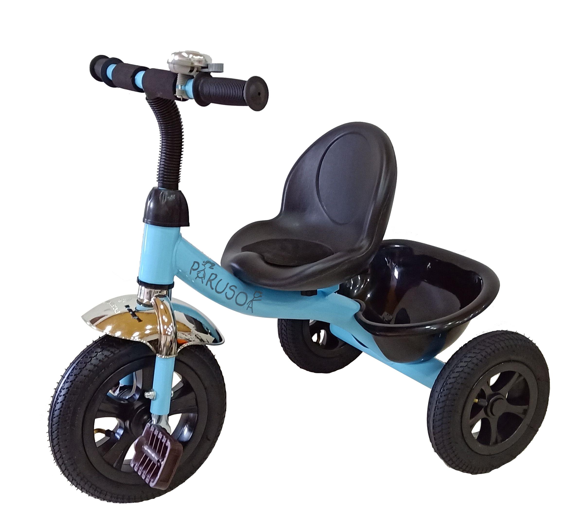 Велосипеды трехколесные Parusok YH-5192A