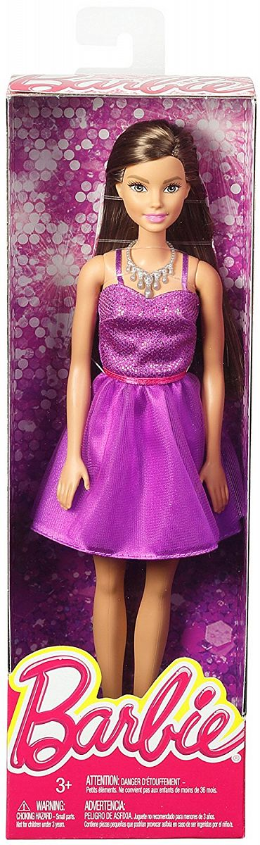 Кукла Barbie Сияние моды 26 см в ассортименте - купить в Москве ... 493e6c41907