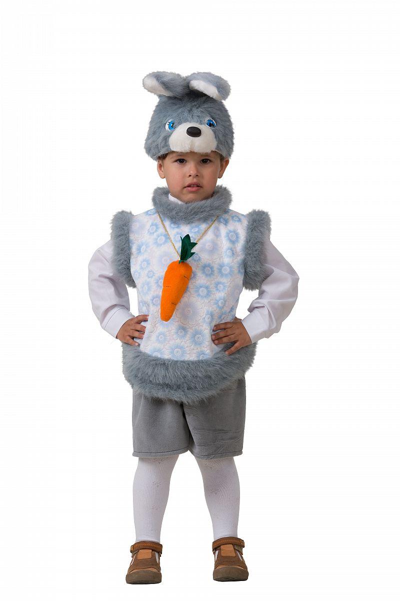 Карнавальный костюм Батик Кролик Кроха размер 28 - купить в Москве ... 0bc65a6e7a86e
