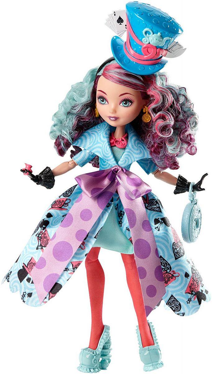 кукла эвер афтер хай мэделин ехать обновлять медицинскую