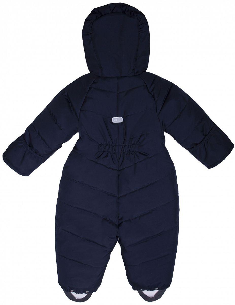 Комбинезон-трансформер зимний для мальчика Barkito, синий - купить в ... 1c104e8e494