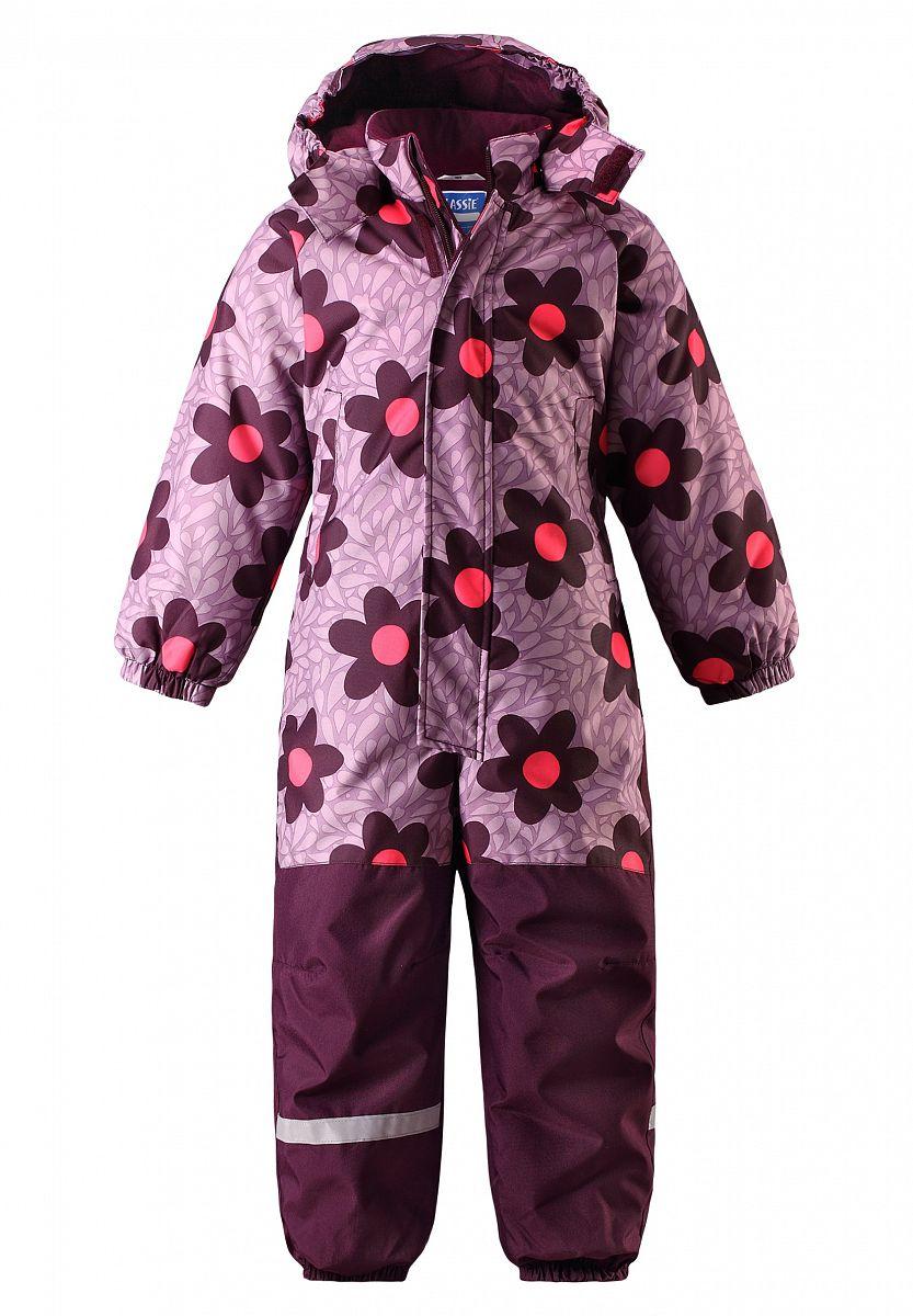 a579b122cb15 Комбинезон для девочки Lassie, розовый - купить в Москве: цены в ...