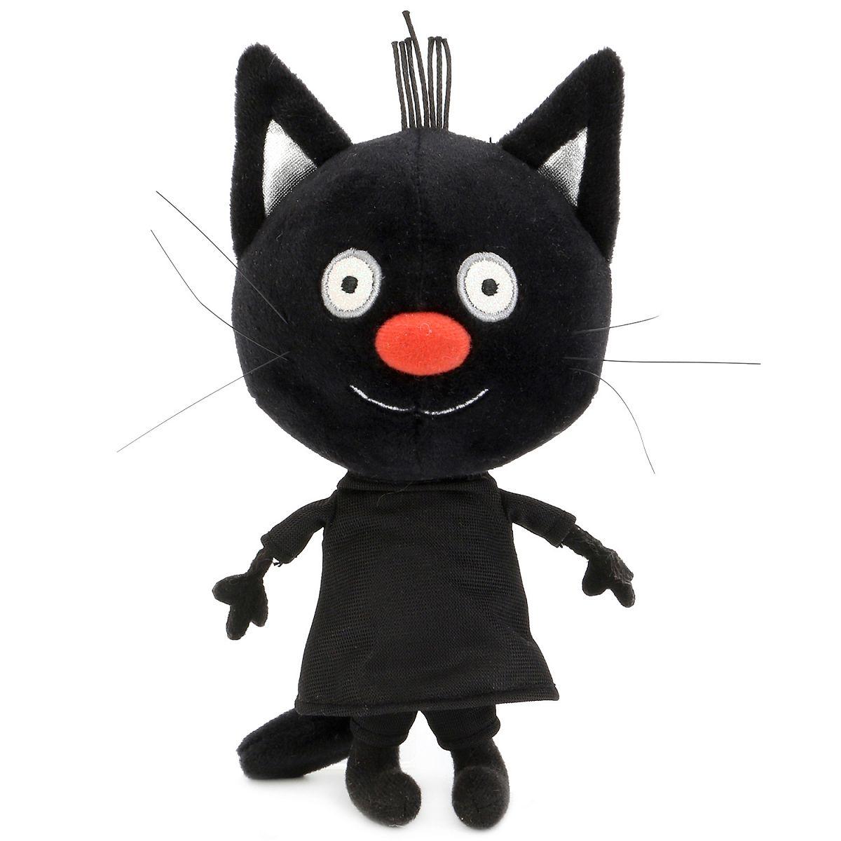 сажик черный