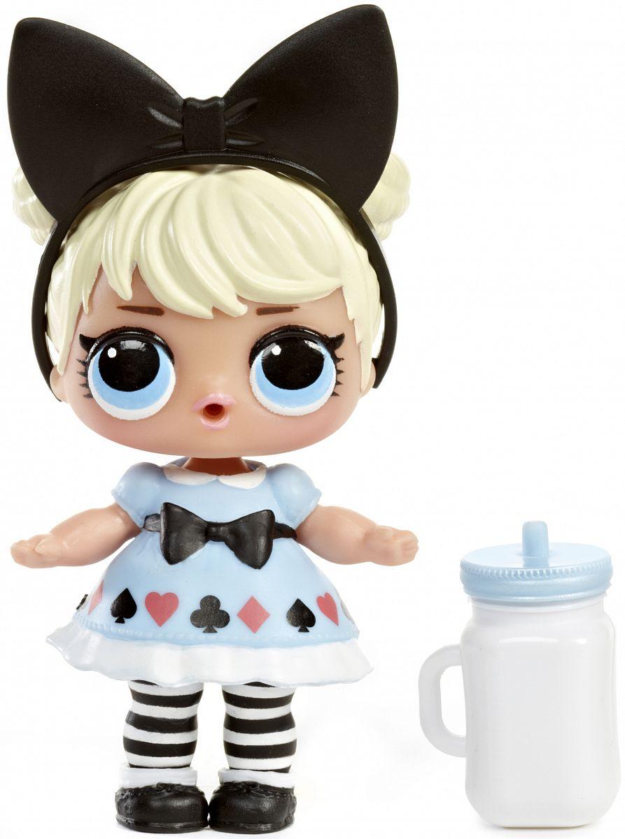 кукла сюрприз L O L Lol Surprise Series в шарике в ассортименте
