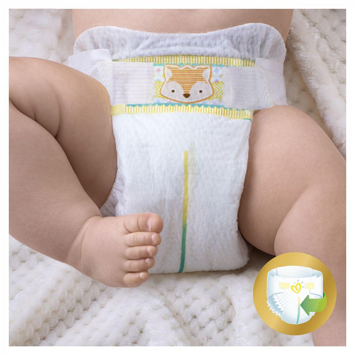 Для того чтобы подсчитать, сколько подгузников нужно новорожденному, следует учесть такие моменты:.